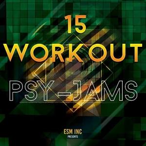 VA - 15 Workout Psy Jams