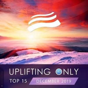 VA - Uplifting Only Top 15: December 2019
