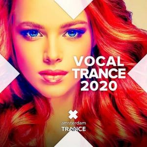 VA - Vocal Trance 2020