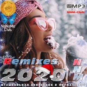 VA - Remixes 2020 NNM