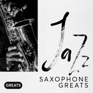VA - Jazz Saxophone Greats
