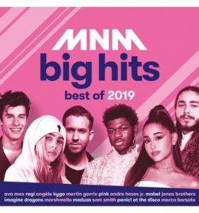 VA - MNM Big Hits: Best of 2019 [3CD]