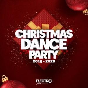 VA - Christmas Dance Party 2019-2020