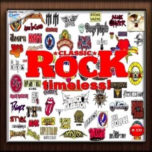 VA - Classic Rock timeless! 2CD
