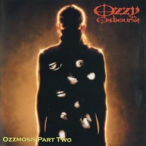 Ozzy Osbourne - Ozzmosis Part Two