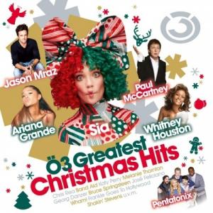 VA - O3 Greatest Christmas Hits
