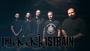 The Acacia Strain - 9 Альбомов, 3 EP, 1 Сингл
