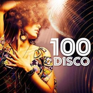 VA - 100 Disco
