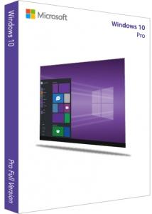Windows 10 Pro 10.0.18363.535 x64 + (Word, PowerPoint, Excel 2019) by LaMonstre 24.12.2019 [Ru]