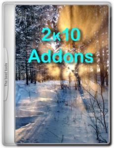 2k10 Addons 2020-7-1
