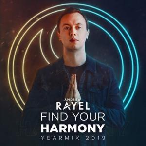Andrew Rayel - Find Your Harmony Radioshow Yearmix 2019 (2020-01-01)