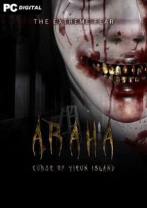 Araha: Curse of Yieun Island