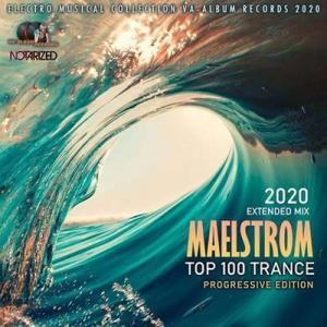 VA - Maelstrom: Progressive Trance