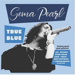 Gema Pearl - True Blue