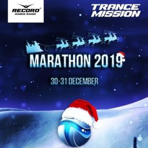 Rydex - Trancemission Marathon 2019 (2019-12-31)