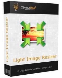 Light Image Resizer 6.0.0.24 RePack (& Portable) by elchupacabra [Multi/Ru]