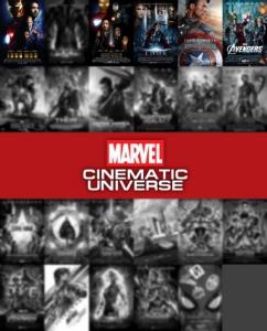 Кинематографическая Вселенная Marvel