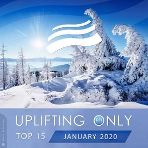 VA - Uplifting Only Top: January