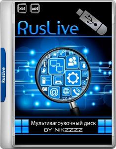 RusLive v.2020.01.10 by Nikzzzz [Ru/En]
