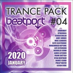 VA - Beatport Trance Pack #04