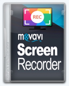 Movavi Screen Recorder 21.0.0 RePack (& Portable) by elchupacabra [Multi/Ru]