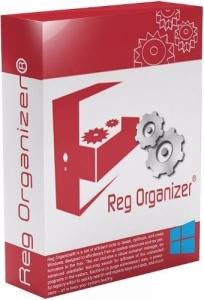 Reg Organizer 8.42 Final RePack (& Portable) by D!akov [Ru/En]
