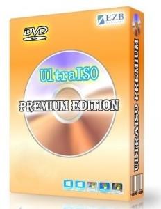 UltraISO Premium Edition 9.7.3.3629 [Multi/Ru]