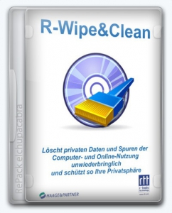 R-Wipe & Clean 20.0.2290 RePack (& Portable) by elchupacabra [En]