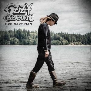 Ozzy Osbourne (feat. Elton John) - Ordinary Man
