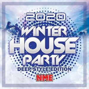 VA - Winter House Party: Deep Edition
