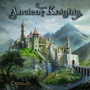Ancient Knights - Camelot