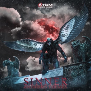 Atom Music Audio - Sinner: Antihero Themes