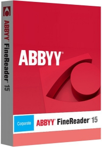 ABBYY FineReader 15.0.112.2130 Corporate RePack (& Portable) by Diakov [Multi/Ru]