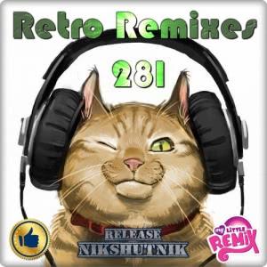 Сборник - Retro Remix Quality - 281 (50x50)
