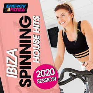 VA - Ibiza Spinning House Hits 2020 Session