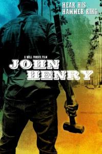 Джон Генри