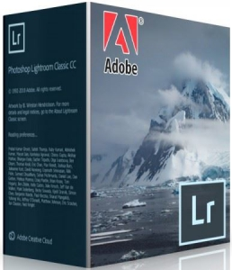 Adobe Photoshop Lightroom Classic 2020 9.1.0.10 RePack (& Portable) by D!akov [Multi/Ru]