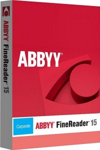 ABBYY FineReader 15.0.112.2130 Corporate RePack by KpoJIuK [Multi/Ru]
