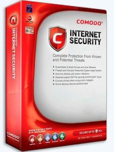 Comodo Internet Security Premium 12.2.2.7098 [Multi/Ru]