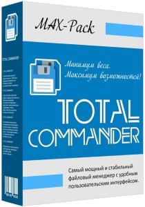 Total Commander 9.51 MAX-Pack 2020.03.26 by Mellomann [Ru/En]