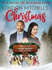 Рождество Лондона Митчелла