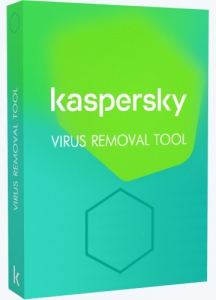 Kaspersky Virus Removal Tool Portable 15.0.22.0 (23.03.2020) [Ru]