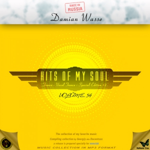 Hits of My Soul Vol. 54