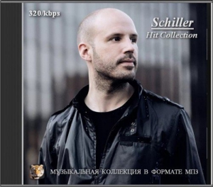 Schiller - Hit Collection (Presents Elgujakviso)