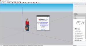 SketchUp Pro 2020 20.1.235 RePack by KpoJIuK [Ru/En]