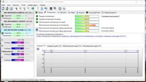 Hard Disk Sentinel PRO 5.61 Build 11463 Final Portable by FC Portables [Multi/Ru]
