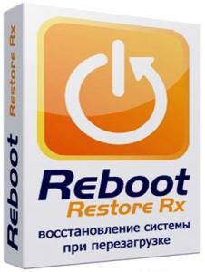 Reboot Restore Rx 3.3 [En]