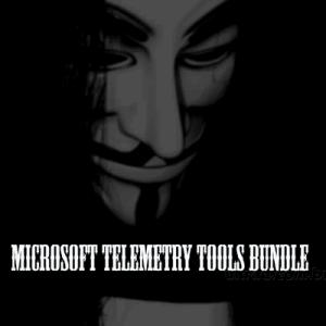 Microsoft Telemetry Tools Bundle by UpGrade (Workbench) v1.49 [En]