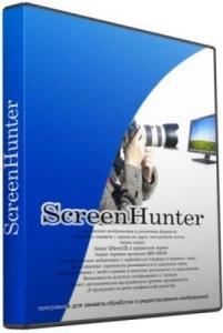 ScreenHunter Pro 7.0.1115 RePack (& Portable) by elchupacabra [Ru/En]