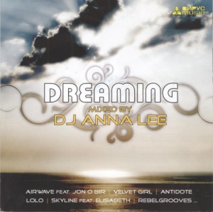 VA - Dreaming - Mixed by Dj Anna Lee